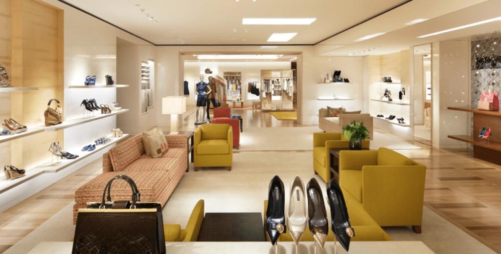 Louis Vuitton in München - die Residenzpost