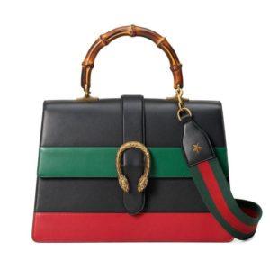 9c75663844c6a Alle Taschen anzeigen. Designertaschen. Exklusive Gucci Bamboo Bag by  Gucci.com