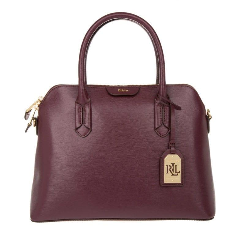 1f7f3b9f3936 Ralph Lauren Tasche als günstiges Luxusgeschenk