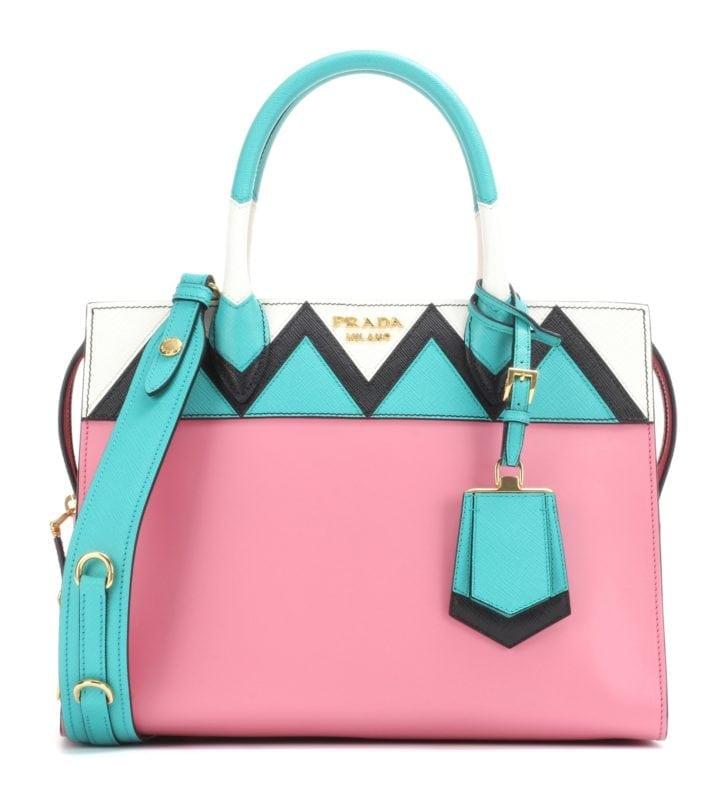 f02d1e4b50c9b Prada Handtasche – ausgefallen und bunt – Designertaschen-shops.de
