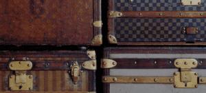 LV Kofferschlösser