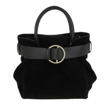 Handtasche in Schwarz – ein unverzichtbares Must-Have