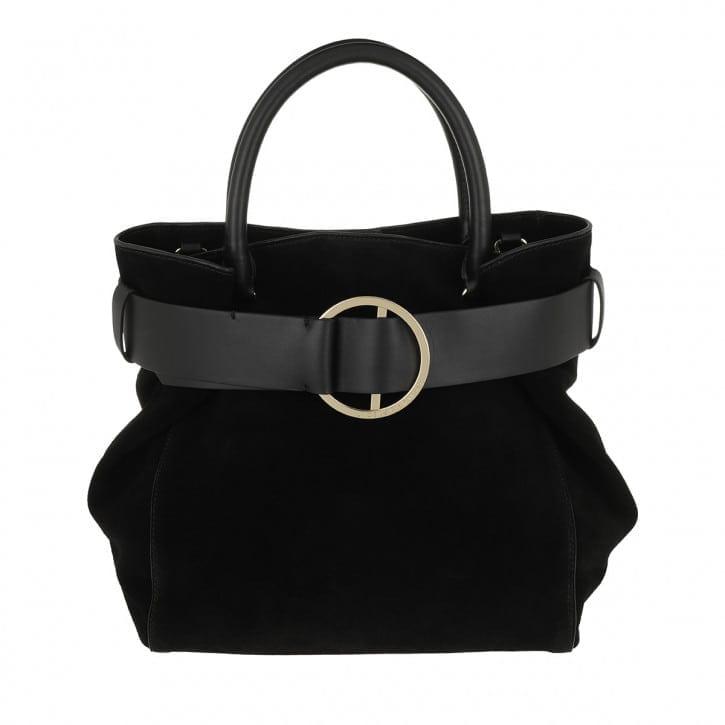 e7f159e2b83f Handtasche in Schwarz – ein unverzichtbares Must-Have – Designertaschen -shops.de