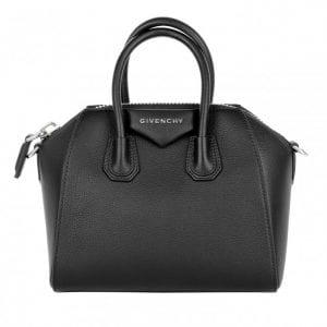 Taschen mit Musterlogo – MCM und Louis Vuitton