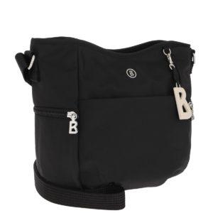 Die schwarze Tasche – ein zeitloser Alleskönner