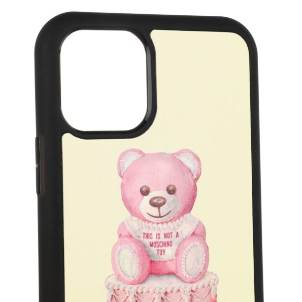 Moschino-Smartphone-Case-iPhone-11-Pro-Cover-Fantasia-Fuxia-in-bunt-fuer-Damen-27151958445-1