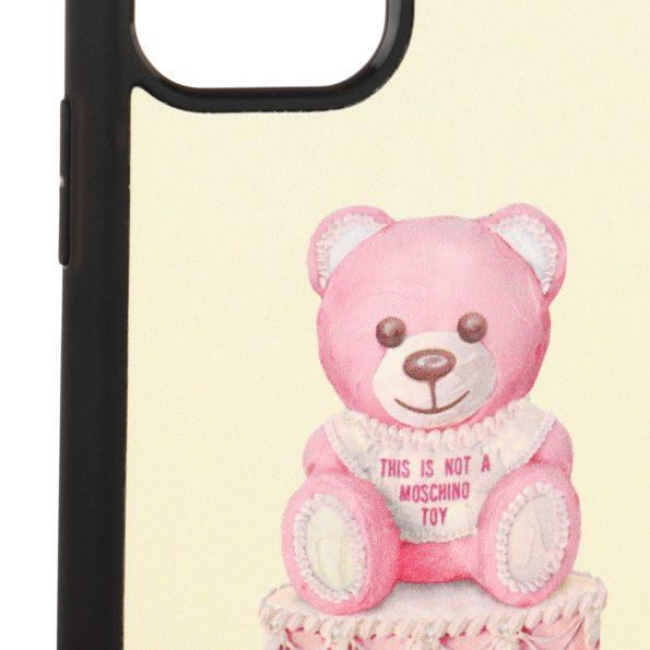 Moschino-Smartphone-Case-iPhone-11-Pro-Max-Cover-Fantasia-Fuxia-in-bunt-fuer-Damen-27151958447-1