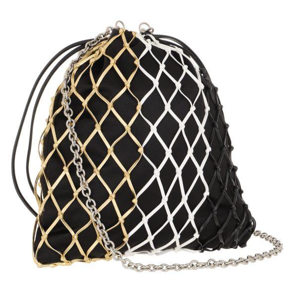 Prada-Umhaengetasche-Logo-Plaque-Mesh-Bag-Multi-in-schwarz-fuer-Damen-27396071695-1