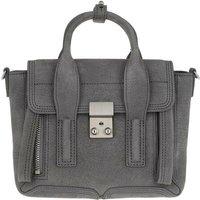 3.1 Phillip Lim Satchel Bag - Pashli Mini Satchel Bag - in grau - für Damen