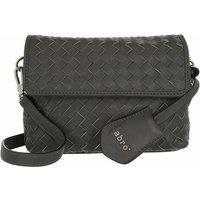 Abro Crossbody Bags - Crossbody Bag ANNIE small - in grau - für Damen