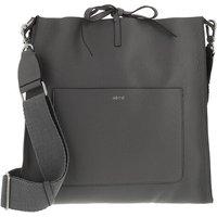 Abro Crossbody Bags - Crossbody Bag RAQUEL big - in grau - für Damen