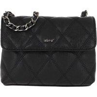 Abro Crossbody Bags - Romby Crossboy - in schwarz - für Damen