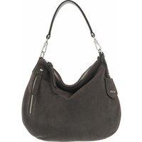 Abro Hobo Bag - Bucket JUNA small - in grau - für Damen