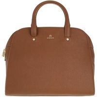 Aigner Bowling Bag - Ivy Handbag - in braun - für Damen