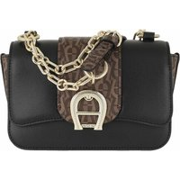 Aigner Crossbody Bags - Verona Small Crossbody Bag - in grau - für Damen