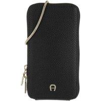Aigner Handyhüllen - Fashion Phone Bag - in schwarz - für Damen