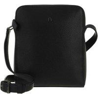 Aigner Reisegepäck - Luca Travel Bag - in grau - für Damen