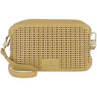 Aigner Satchel Bag - Milano Handle Bag - in beige - für Damen