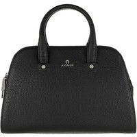 Aigner Tote - Ivy Handle Bag - in schwarz - für Damen