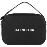 Balenciaga Crossbody Bags - Everyday Camera Bag Leather - in schwarz - für Damen