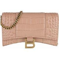 Balenciaga Crossbody Bags - Hourglass Crossbody Bag - in beige - für Damen