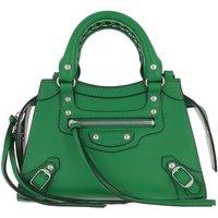 Balenciaga Crossbody Bags - Mini Neo Classic City Bag - in grün - für Damen