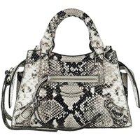 Balenciaga Crossbody Bags - Neo Classic City Tote Bag Python - in bunt - für Damen