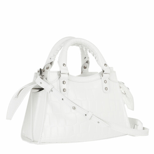 Balenciaga-Crossbody-Bags-Neo-Classic-Mini-Top-Handle-Bag-Leather-in-weiss-fuer-Damen-29418035337-1
