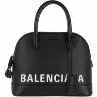 Balenciaga Crossbody Bags - Ville Top Handle Bag - in schwarz - für Damen