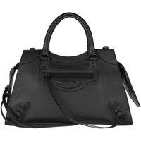 Balenciaga Reisegepäck - Neo Classic City Top Handle Bag Calfskin - in schwarz - für Damen