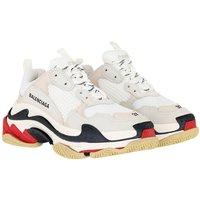 Balenciaga Sneakers - Triple S Sneakers - in weiß - für Damen