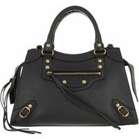 Balenciaga Tote - Neo Classic Small City Bag Grained Calfskin - in schwarz - für Damen