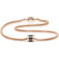 Bering Halskette - Women Halskette Stainless Steel - in gold - für Damen