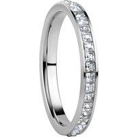 Bering Ring - Detachable Ring - in silber - für Damen