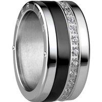 Bering Ring - Ring Malmo - in silber - für Damen