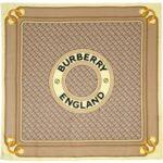 Burberry Tücher & Schals – Scarve – in beige – für Damen