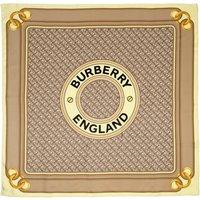 Burberry Tücher & Schals - Scarve - in beige - für Damen