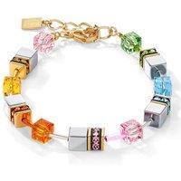 COEUR DE LION Armband - Bracelet - in bunt - für Damen