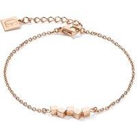 COEUR DE LION Armband - Bracelet - in rosa - für Damen