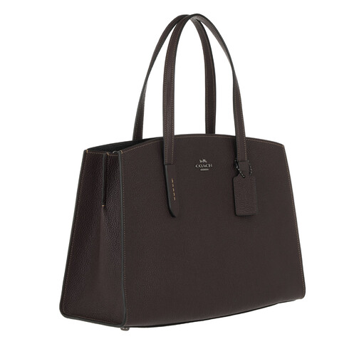 Coach-Tote-Polished-Leather-Charlie-Carryall-in-rot-fuer-Damen-25360996391-1