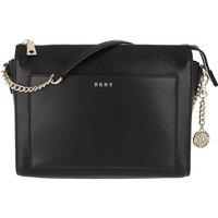 DKNY Crossbody Bags - Bryant Medium Box Crossbody Bag - in schwarz - für Damen