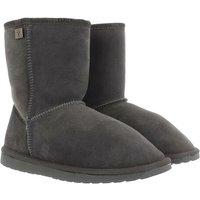 EMU Australia Boots & Stiefeletten - Platinum Stinger Slim - in grau - für Damen