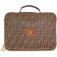 Fendi Aktentaschen - FF Monogramme Travel Bag - in bunt - für Damen