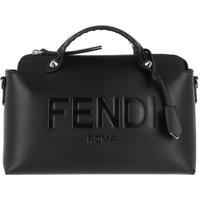 Fendi Bowling Bag - By The Way Bowling Bag Leather - in schwarz - für Damen