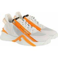 Fendi Sneakers - Logo Sneakers - in weiß - für Damen