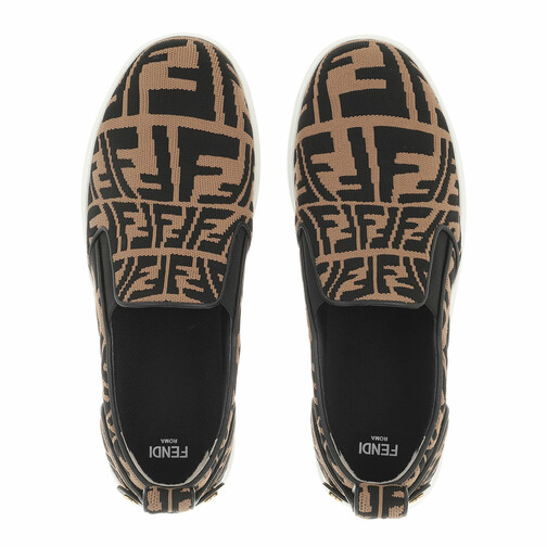 Fendi-Sneakers-Sneakers-in-braun-fuer-Damen-30383106449-1