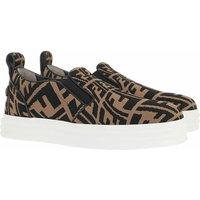 Fendi Sneakers - Sneakers - in braun - für Damen