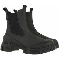 GANNI Boots & Stiefeletten - City Boot - in schwarz - für Damen