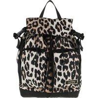 GANNI Rucksack - Small Backpack - in bunt - für Damen
