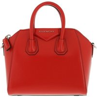 Givenchy Bowling Bag - Antigona Mini Bowling Bag - in rot - für Damen